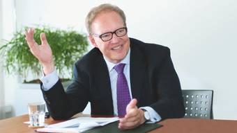 Hans-Kristian Hoejsgaard übernimmt das Verwaltungsratspräsidium von Bonhams.