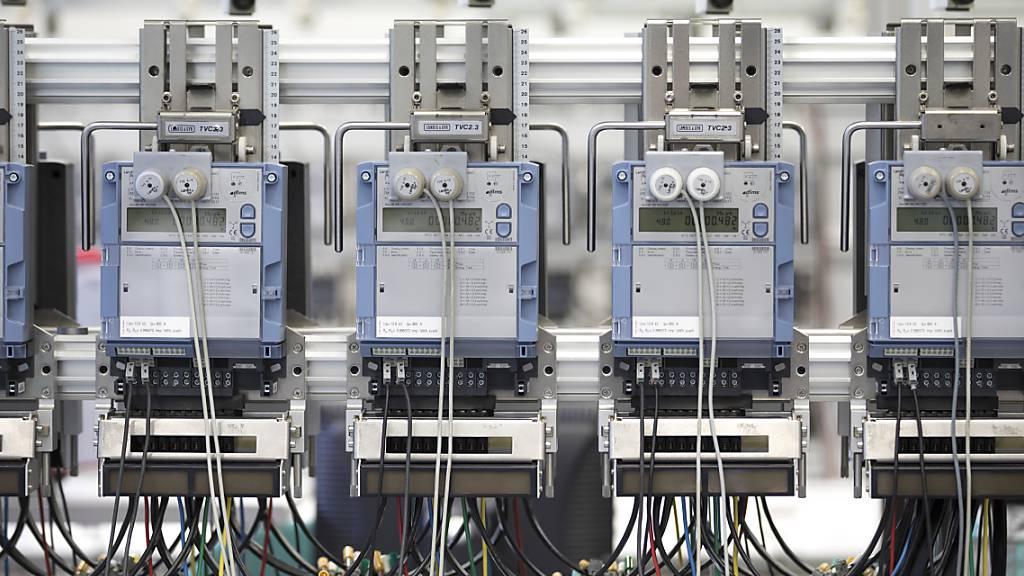 Landis+Gyr will in der Türkei intelligente Messgeräte für Strom, Wasser und Wärme verkaufen. (Archivbild)