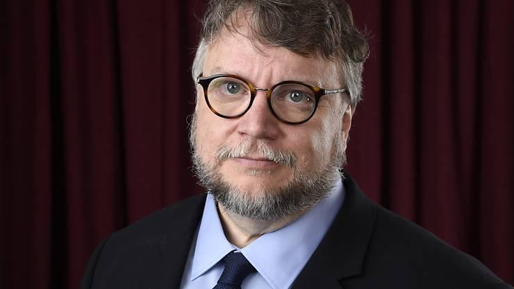 Regisseur und Oscar-Preisträger Guillermo del Toro macht sich als diesjähriger Jury-Präsident am Filmfest in Venedig für Chancengleichheit zwischen Frau und Mann stark. (Archivbild)