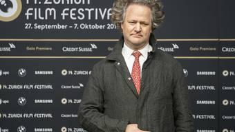 """Er darf sich bereits zum zweiten Mal Hoffnungen auf einen Oscar machen: Florian Henckel von Donnersmarck gastierte im Herbst mit """"Werk ohne Autor"""" am Zurich Film Festival. (Archivbild)"""