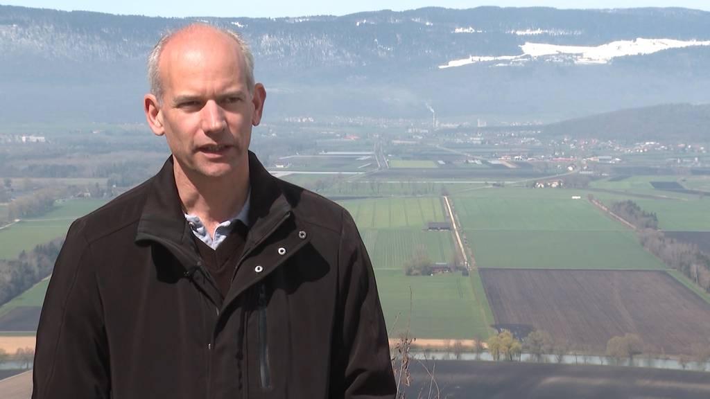 «Zukunft Drei-Seen-Land» fordert 3. Juragewässerkorrektion