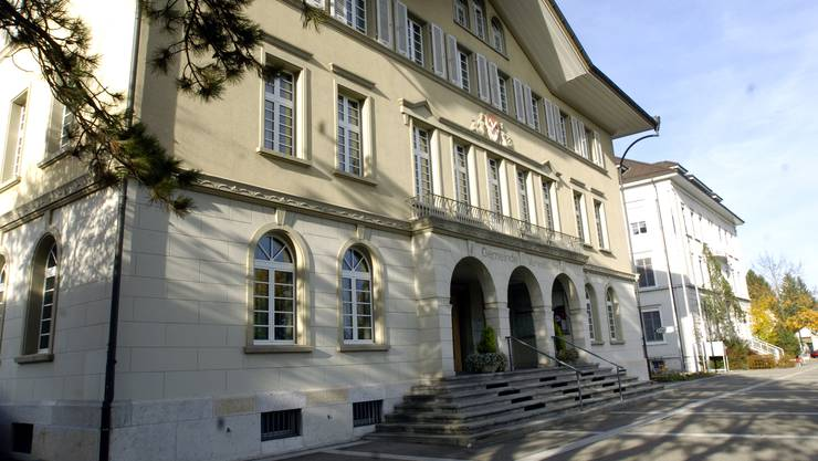 Der Gemeinderat Biberist diskutierte die Rahmenbedingungen für das Budget 2019.