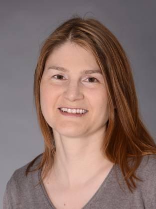 Aline Dobler leitet den operativen Einkauf am Zürcher Spital Triemli.