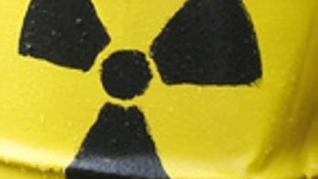 Soldaten wurden radioaktiver Strahlung ausgesetzt (Symbolbild)