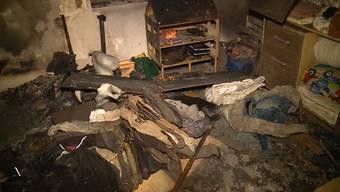 Weil der Akku des Gefährts im Kinderzimmer Feuer fing, ist nun ein ganzes Haus unbewohnbar. Wo liegen die Gefahren?