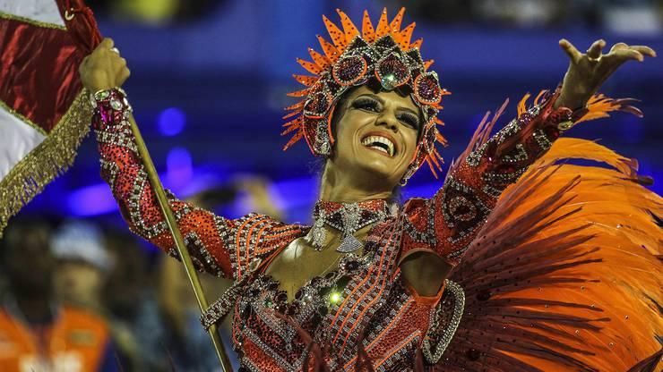Wir werfen einen Blick in die Geschichte des Sambas.