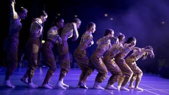 Tanzaufführung Urdorf