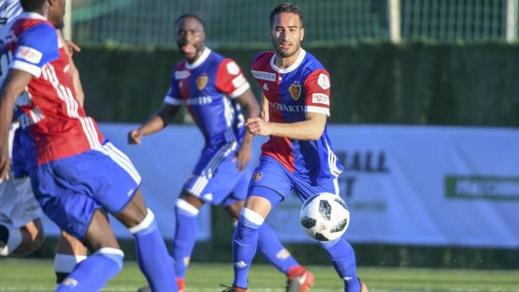 Der FCB verliert in Marbella gegen Viktoria Pilsen mit 1:2