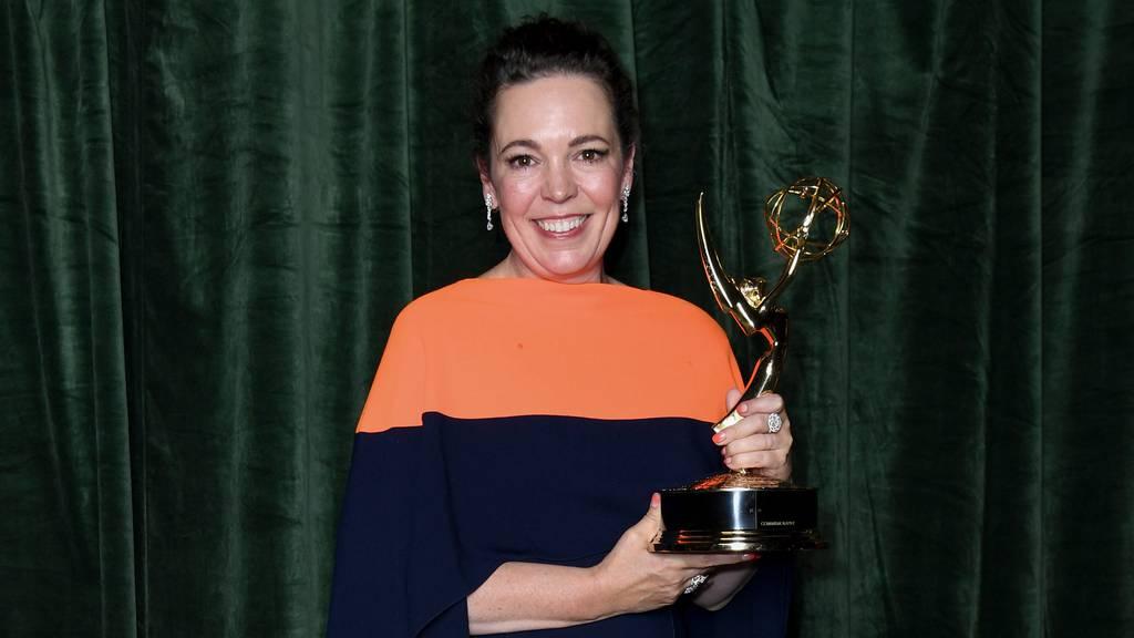 «The Crown» gewinnt Emmy als beste Dramaserie