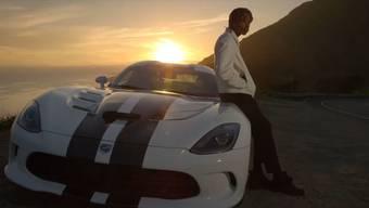 Zum Mitsingen: Das Youtube-Hitvideo von Wiz Khalifa.