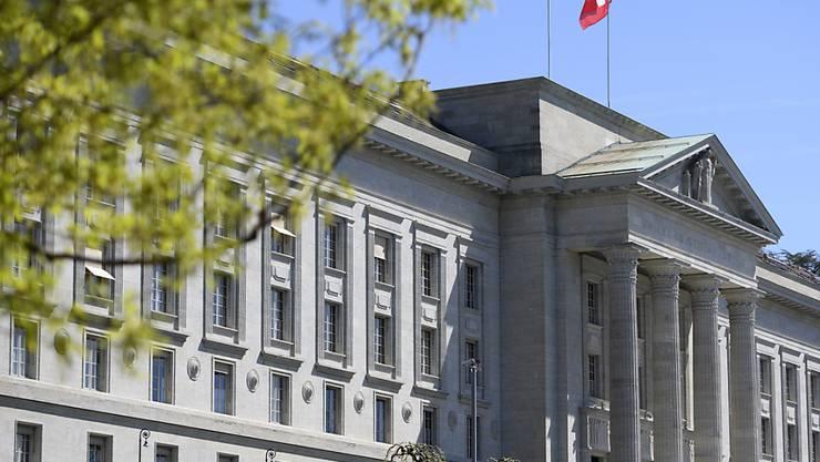 Das Bundesgericht musste sich einmal mehr mit einem Fall rund um die Affäre Hildebrand befassen. (Archiv)