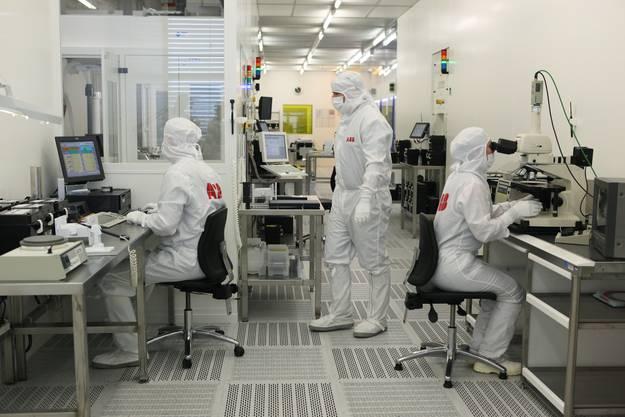 Trotz Halbleiterverkauf nach Japan: Standesinitiative zu ABB wird abgelehnt.