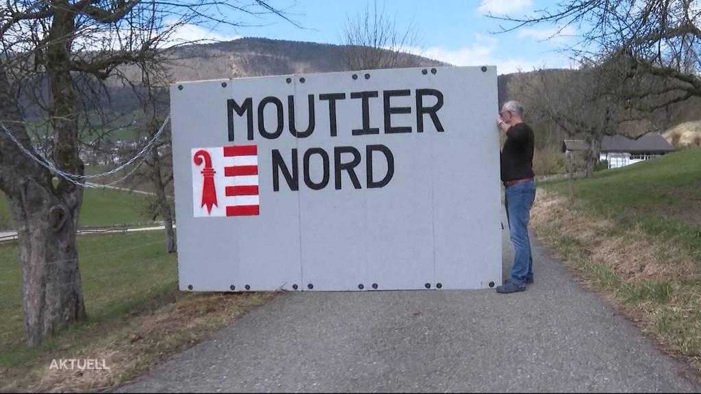 Zugehörigkeitsfrage von Moutier spaltet die Gemüter