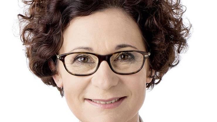 FDP-Grossrätin Sabina Freiermuth: «Ein moderner Kanton zeigt sich offen gegenüber neuen Arbeitsformen und Technologien.»