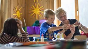 Lehrerinnen und Lehrer fordern mehr Lektionen für die integrative Schule (Symbolbild)