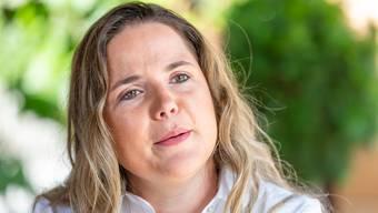 «Es ist viel schwieriger, Mehrheiten zu finden, als es im Grossen Rat war.», sagt Martina Bircher.