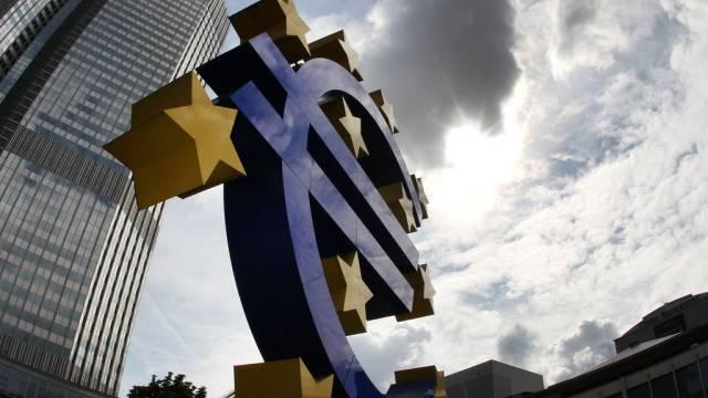 EZB macht Bestandesaufnahme bei Banken (Archiv)
