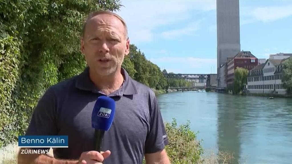 Peter Wick erklärt: Warum gab es so wenige Gewitter diesen Sommer?