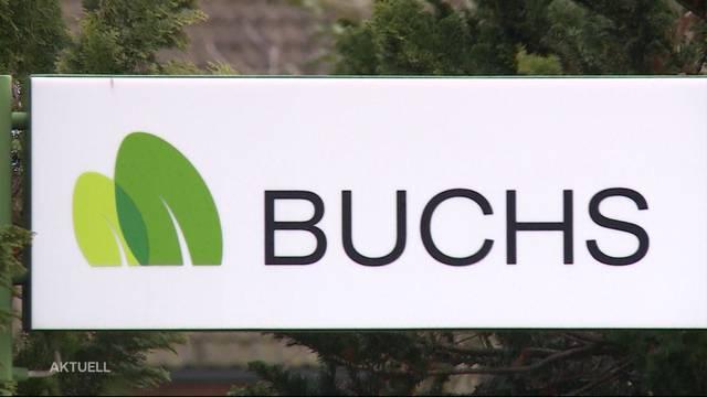 """Buchser sagen """"Nein"""" zur Steuerfusserhöhung"""