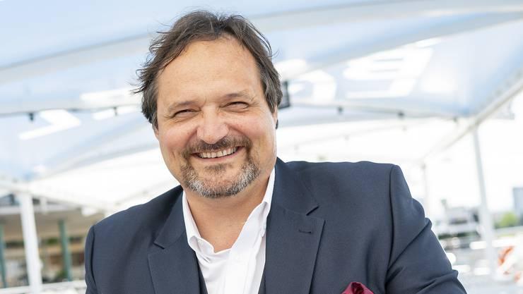 Peter Stadler