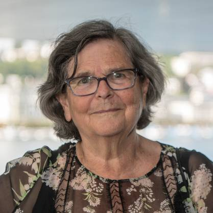 Ruth Dreifuss Alt-Bundesrätin
