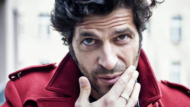 Schauspieler Pasquale Aleardi ist online nicht sehr aktiv.