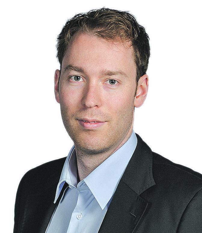 Etienne Wuillemin, Ressortleiter Sport