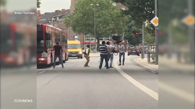 Hamburger Attentäter war Asylbewerber