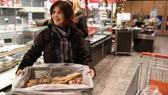 Hélène Vuille ist mit ihrem jüngsten Projekt gut gestartet. Jiri Reiner