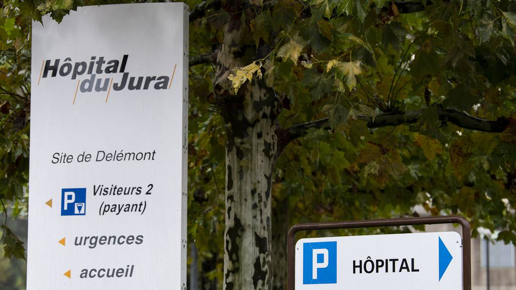 Ab Montag: Jura legt öffentliches Leben für zwei Wochen lahm
