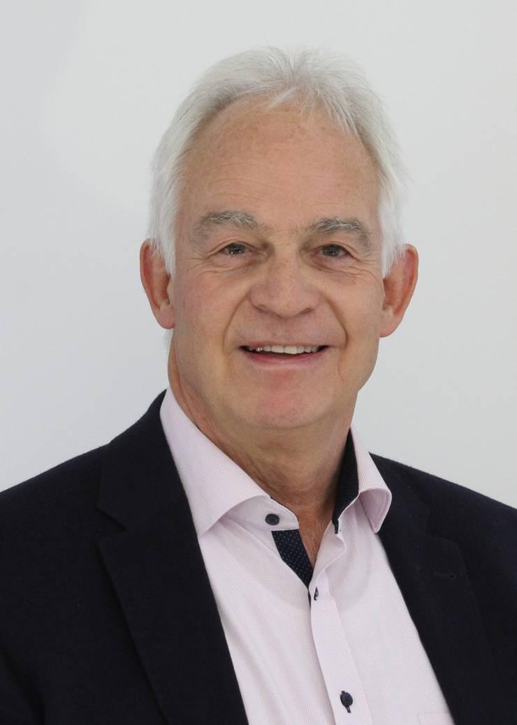 «Besonders erfreulich ist, dass Novartis in Stein hochqualifizierte Stellen schafft»: Christian Fricker, Präsident Fricktal Regio.