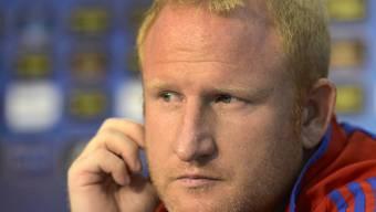 Heiko Vogel ist nicht mehr Trainer von Sturm Graz