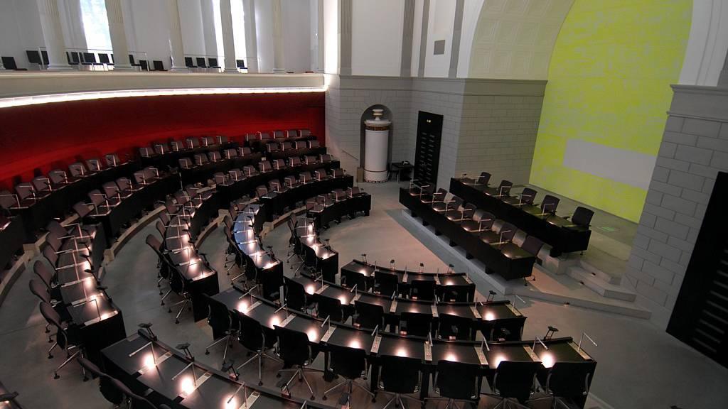Wahlen Luzern: Wir bringen Licht ins Dunkel!