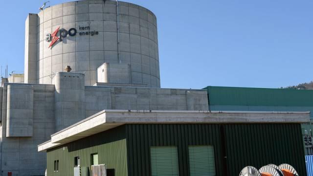 Mehrere AKW-Betreiber reichten Beschwerde ein