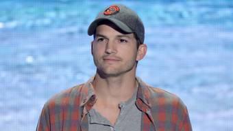 Das Zürcher Start-up Wefox konnte US-Schauspieler Ashton Kutcher als Investor gewinnen. (Archivbild)