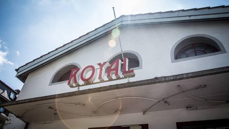 Für einen langfristigen Kulturbetrieb im Royal stehen die Chancen so gut wie kaum zuvor.