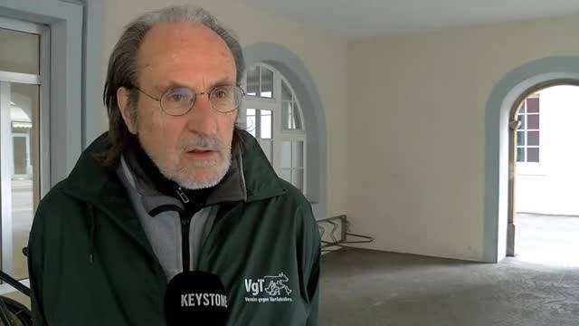 Prozess gegen Wildschwein-Killer: Das sagt Tierschützer Erwin Kessler