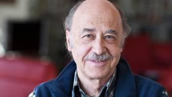 Kinderarzt und Autor Remo Largo im Jahr 2011