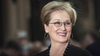 Happy birthday, Meryl Streep! Starallüren sind ihr fremd, auch wenn sie 21 Mal für einen Oscar nominiert war, drei gewonnen hat.