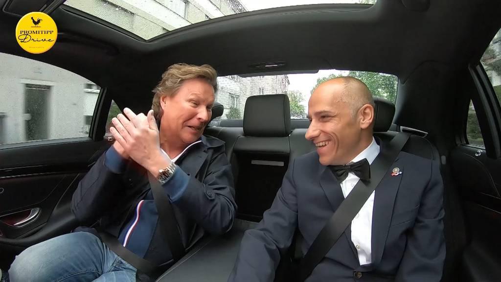 Promitipp Drive mit Franz Ferlin