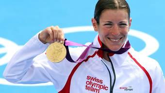 Nicola Spirig lässt ihre sportliche Zukunft offen.
