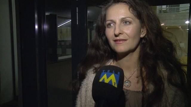 Nancy Holten: Einbürgerung abgelehnt