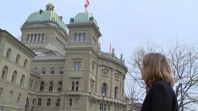 Heidi Z'graggen: Von der Aussenseiterin zur Favoritin