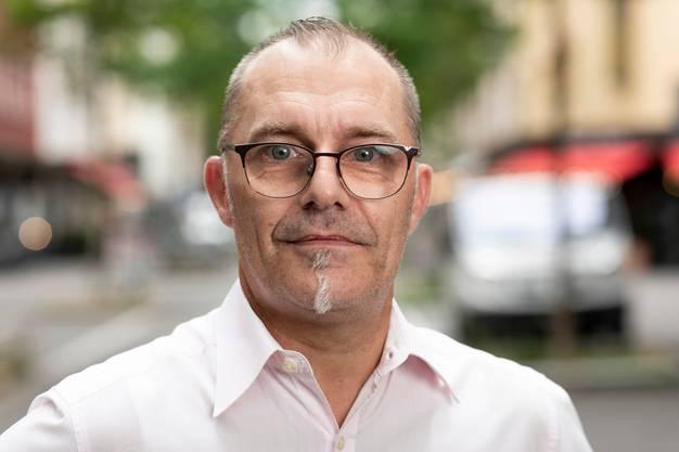 Hat am Telefon von seiner Kündigung erfahren: Stéphane Lhuissier.