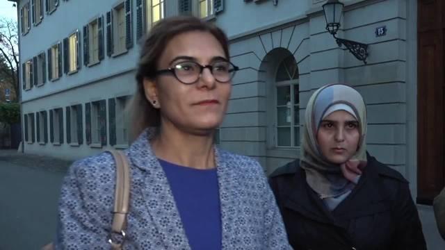 Urteil nach Totgeburt: Das sagen die Kläger