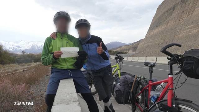 Bekannte der Tadschikistan-Opfer kritisieren EDA