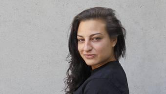 Fiorella Murzio lebt in Rheinfelden.