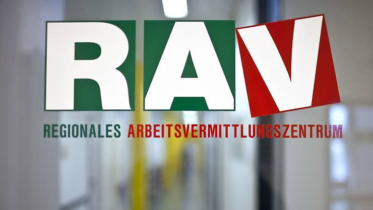 In Basel-Stadt und Baselland ist die Arbeitslosenquote gesunken. (Symbolbild)