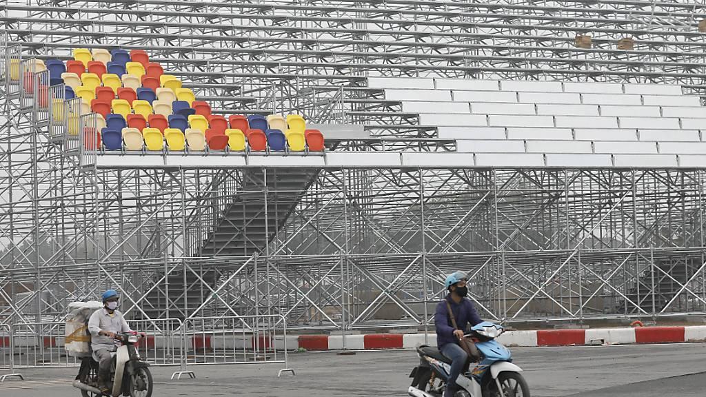 GP Monaco findet in diesem Jahr nicht statt