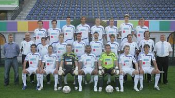 FC Wohlen verliert gegen Délémont
